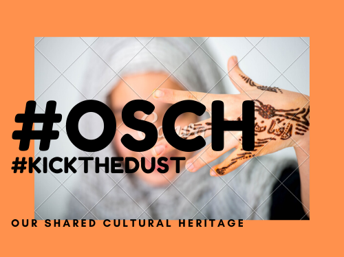 Our Shared Cultural Heritage